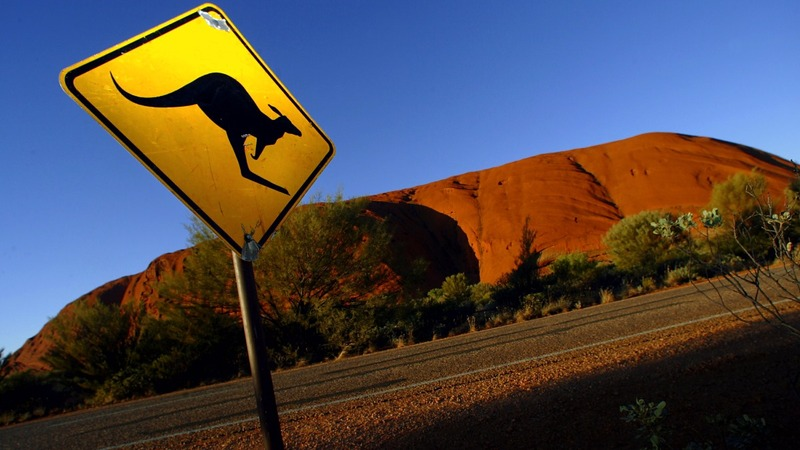 Climbers to be banned on Australia's famed Uluru