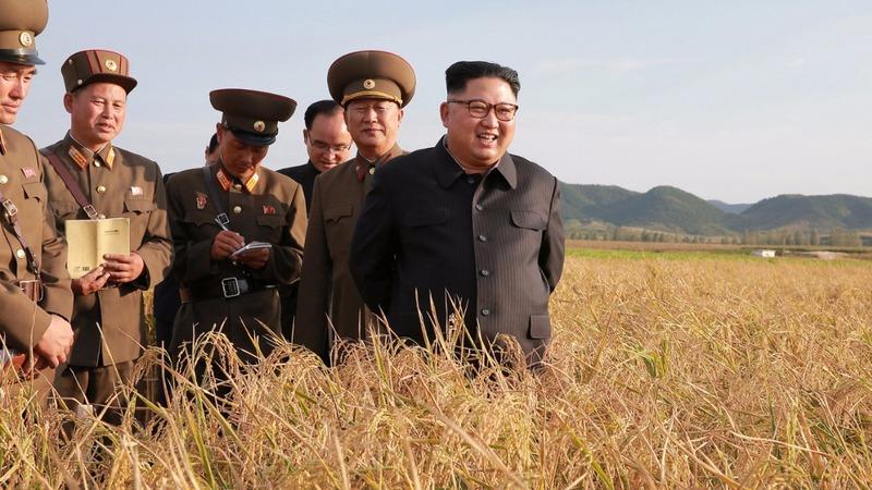 U.S. directly engages N. Korea despite Trump criticism