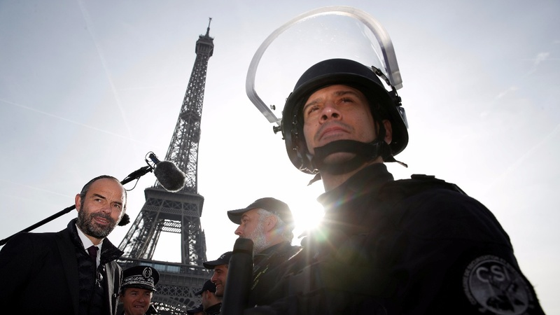 French police get new powers as state of emergency lifted