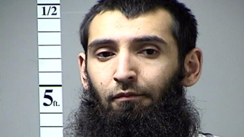 VERBATIM: NYC terror suspect followed ISIS's instructions 'to a T'