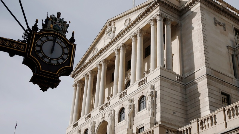 VERBATIM: UK gets first rate hike in decade