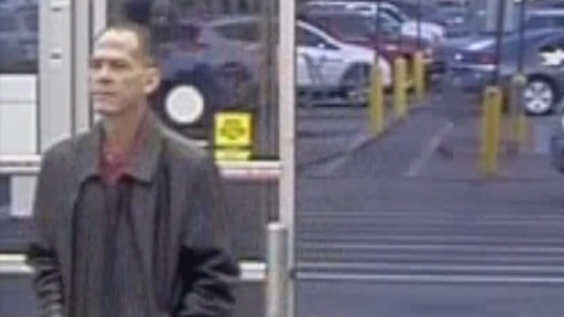 Police ID man wanted in deadly Walmart shooting