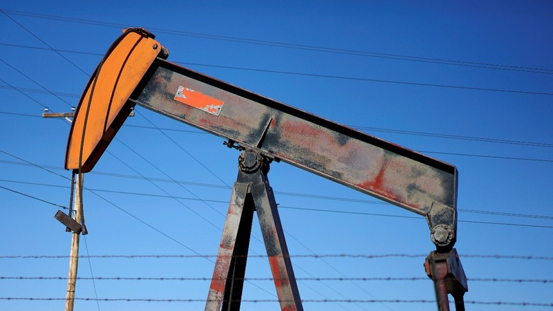 Oil prices gush as global cuts drain supply