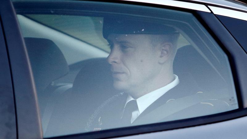 Sgt. Bergdahl spared prison for deserting