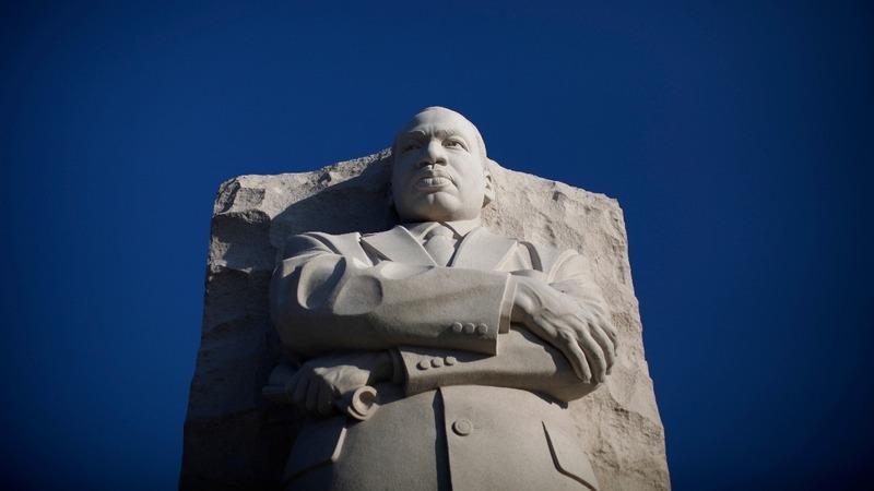 New JFK files include secret MLK Jr. docs