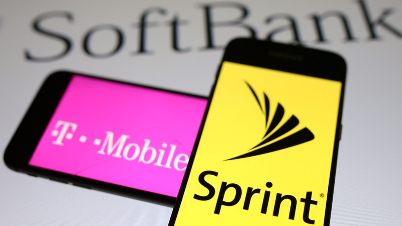 Sprint and T-Mobile end merger negotiations