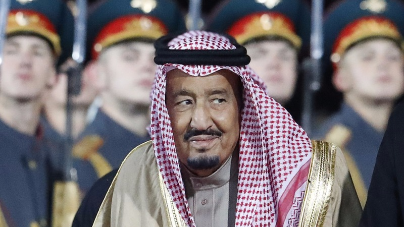 Saudi corruption purge consolidates Crown Prince's power