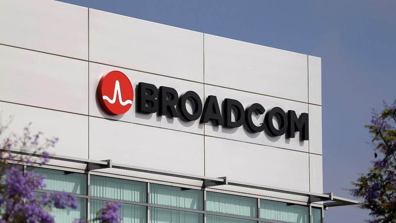 Broadcom bids $103 billion for Qualcomm