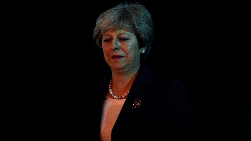 UK sex scandal: Theresa May calls for 'culture of respect'