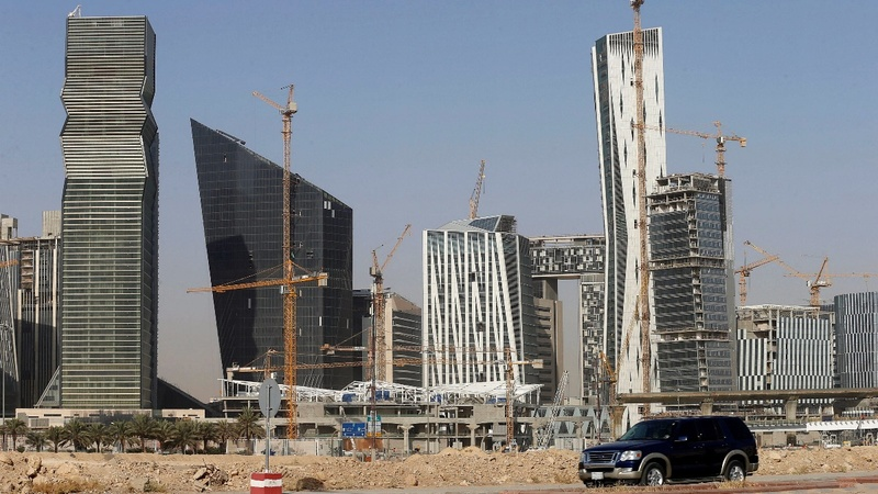 Royal crackdown could shake Saudi Arabia's economy