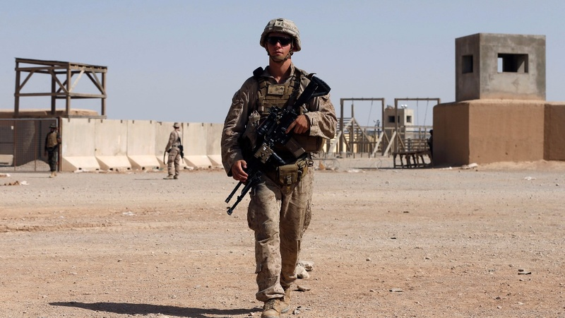 NATO will match U.S. troop boost for Afghan war