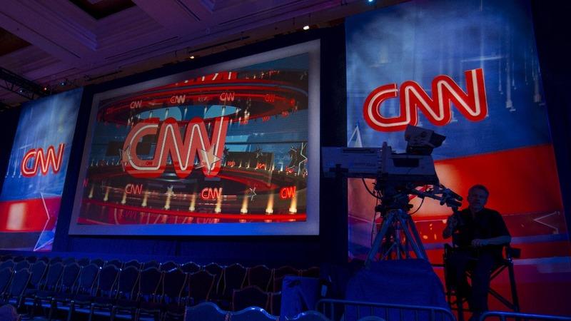 DOJ orders AT&T-Time Warner sale of CNN-sources