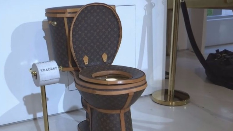 INSIGHT: $100,000 down the toilet?