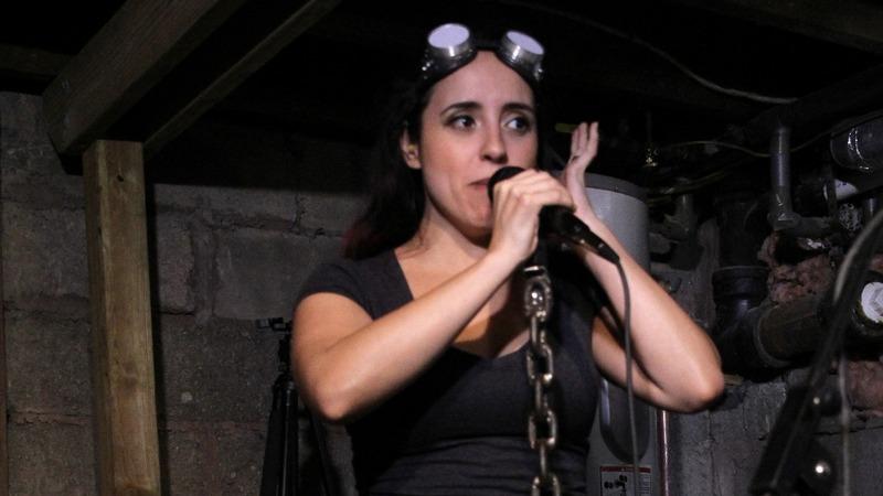 Virginia heavy metal band puts a twist on Catalonian anthem