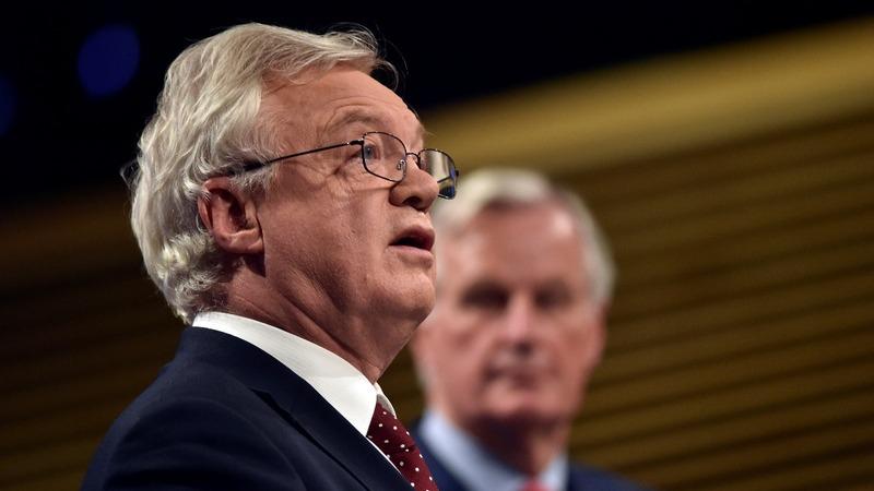 EU gives UK two-week Brexit deadline