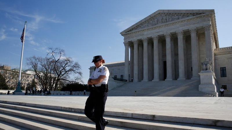 Supreme Court to hear California abortion case