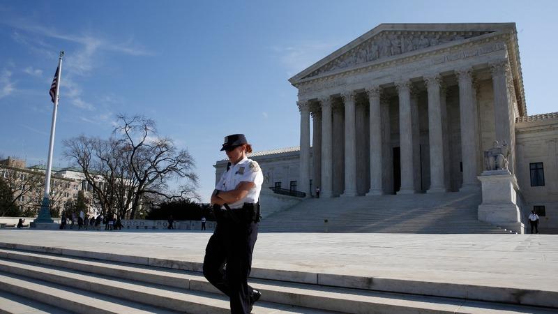 Supreme Court to hear California abortion case