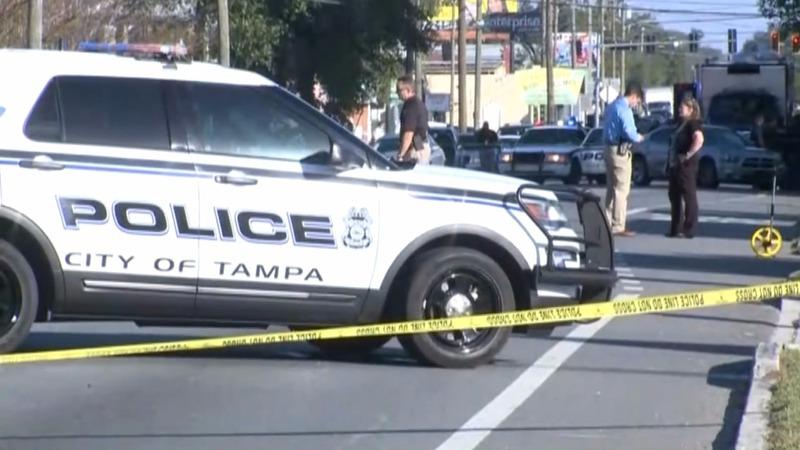 Police believe Florida serial killer has struck again