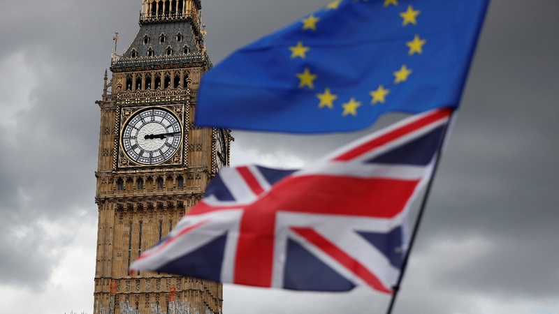 Lawmakers tussle over Brexit bill