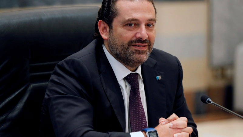 Hariri 'to return to Lebanon this week' to uncertain fate