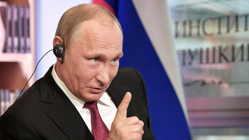 Exclusive: Kremlin directing companies for 'positive' PR