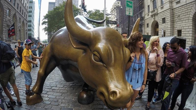 Stock bull market far from over -Bernstein
