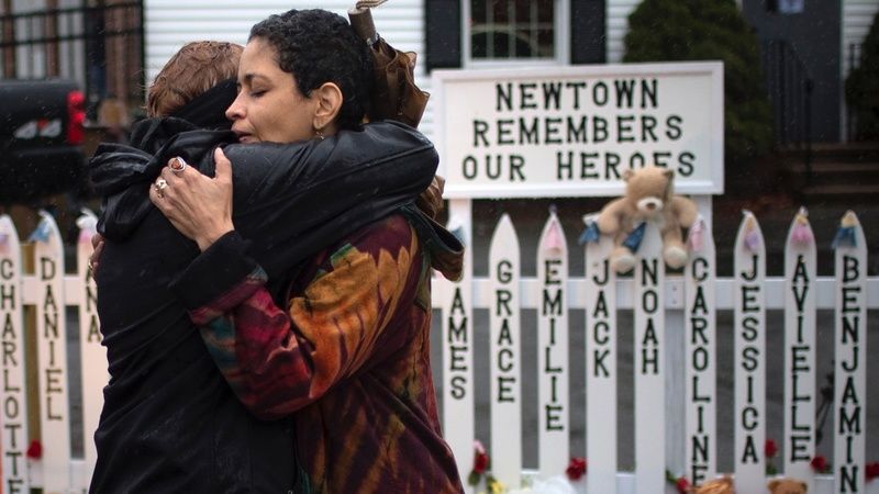 Newtown families want gun maker held liable