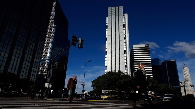 Argentina's start-ups flush with VC cash