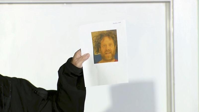 VERBATIM: California gunman's wife found dead: police