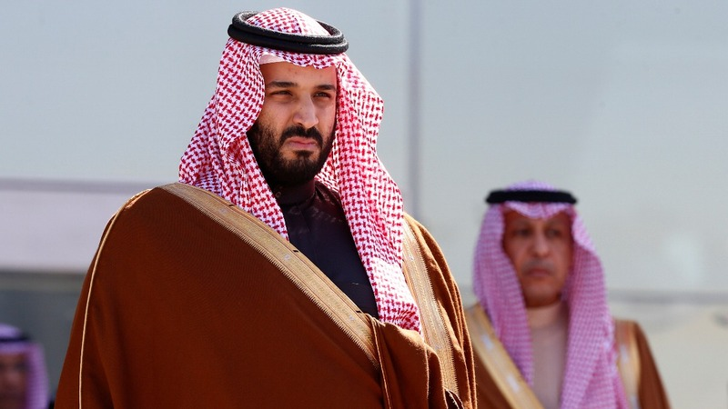 MbS: The Saudi prince who purged his royal rivals