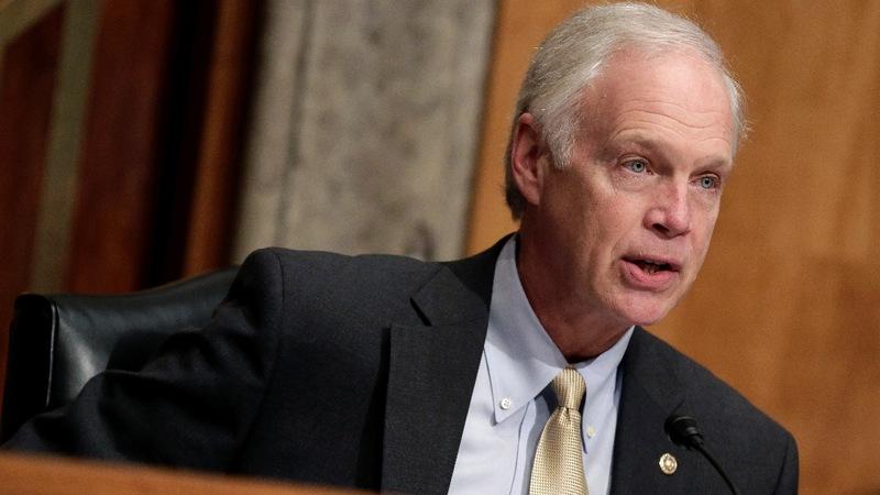 Republican Senator comes out against tax overhaul