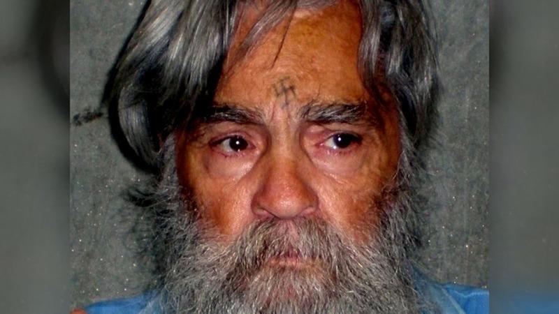 Mass killer Charles Manson hospitalized: report