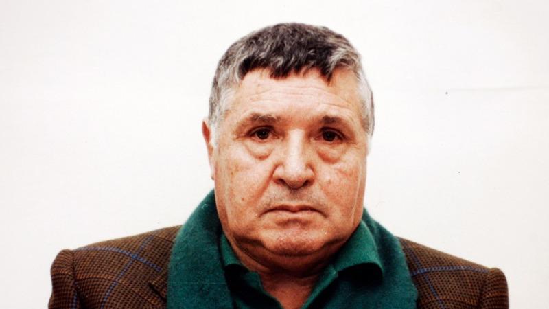 Mafia 'boss of bosses' Riina dies