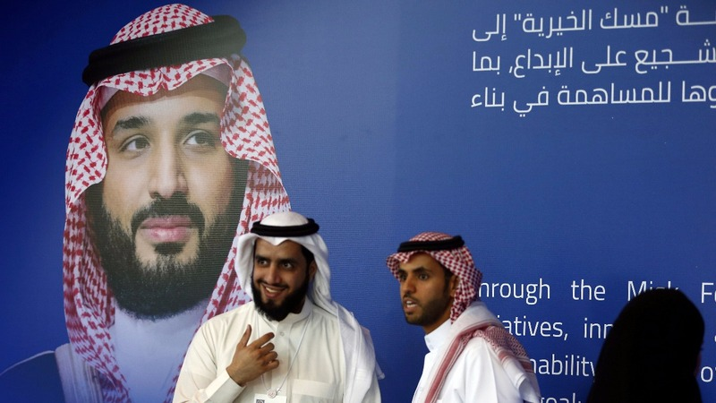 Saudi strikes deals for some caught in anti-graft purge