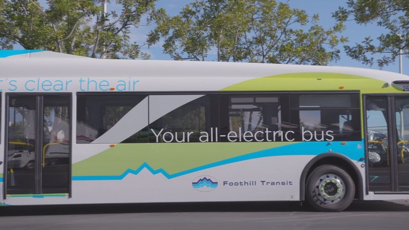 Generation Maker: The electric bus revolution