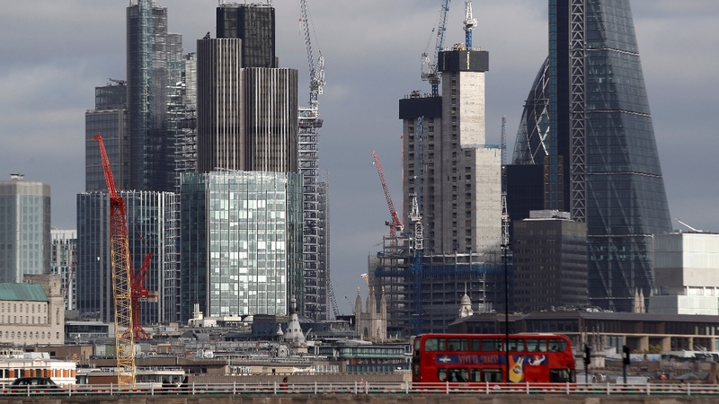 Brexit and the City: Reuters tracks the impact