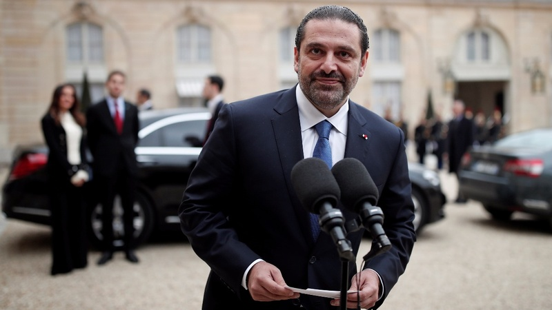 Lebanon finds rare unity over missing leader