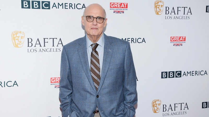 Jeffrey Tambor says he may leave 'Transparent' after allegations