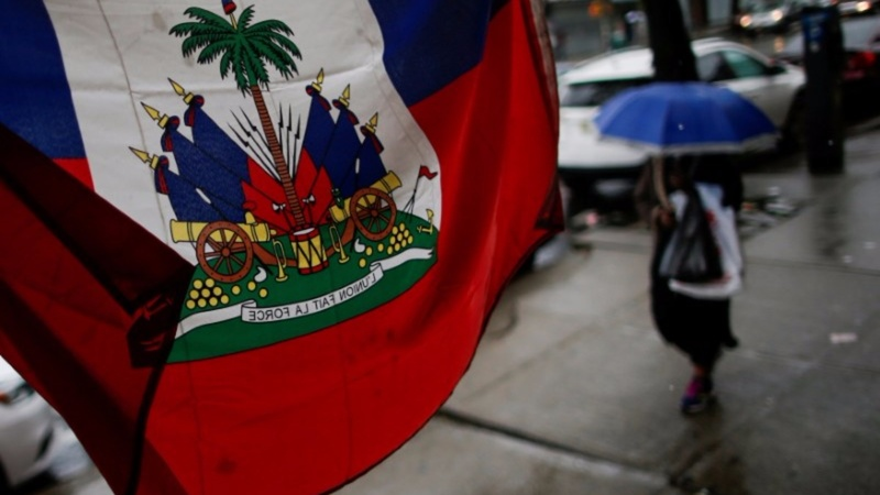 U.S. to end protected status for Haitians