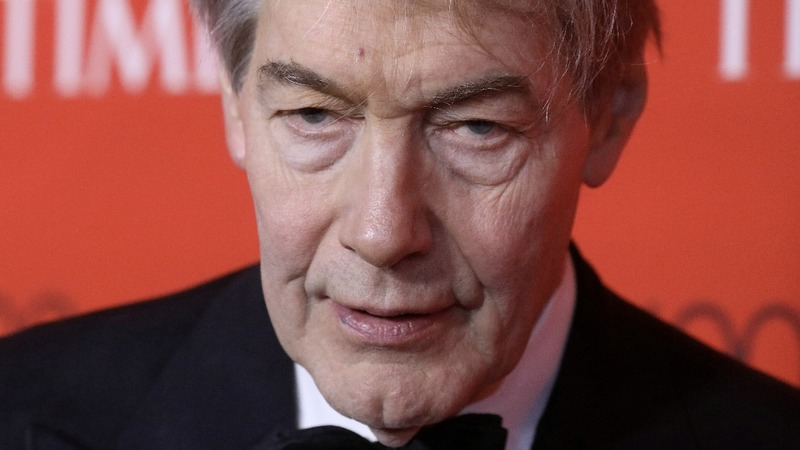 TV networks fire Charlie Rose after sex harassment claims