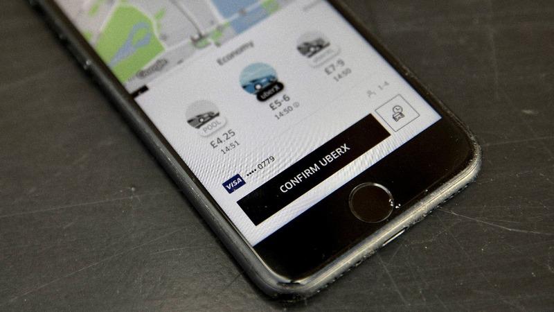 Worldwide probes into hack a major setback for Uber