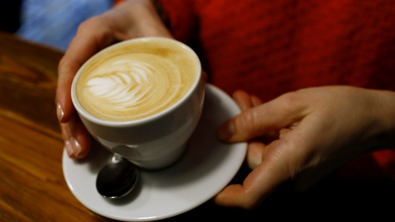 Three coffees a day 'more health than harm'