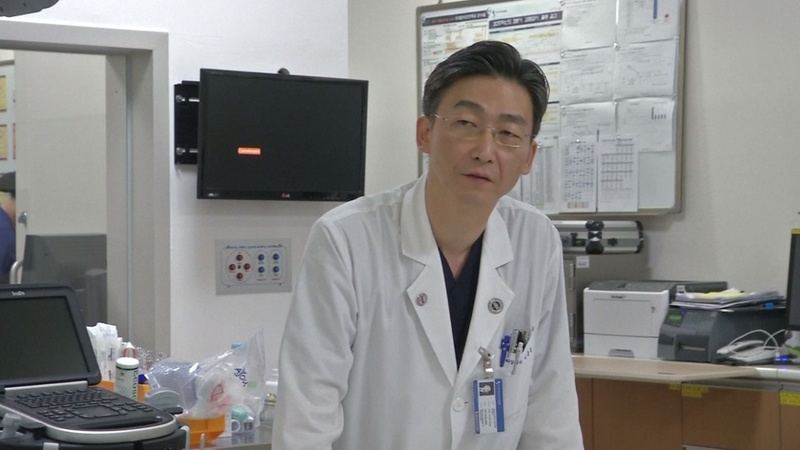 North Korea's wounded defector 'nice guy', says surgeon