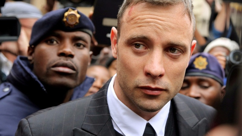 Pistorius' prison sentence more than doubles