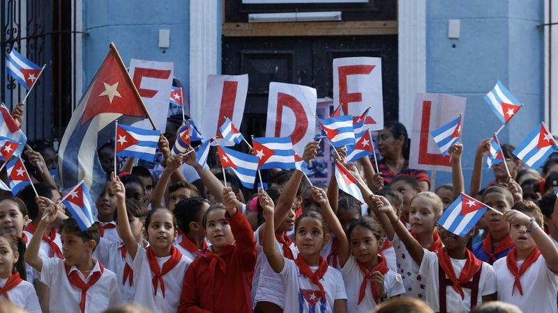 Cuba reflects on life after Fidel Castro