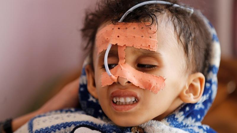 Blockade eased as vital aid enters Yemen
