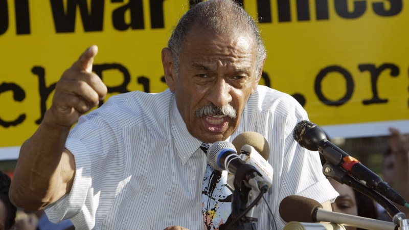 Conyers quits House Committee amid harassment probe