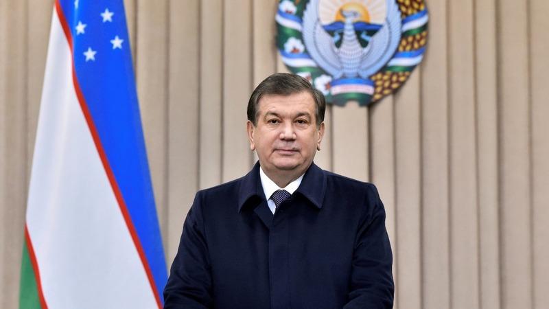 Long isolated, Uzbekistan warms to global markets