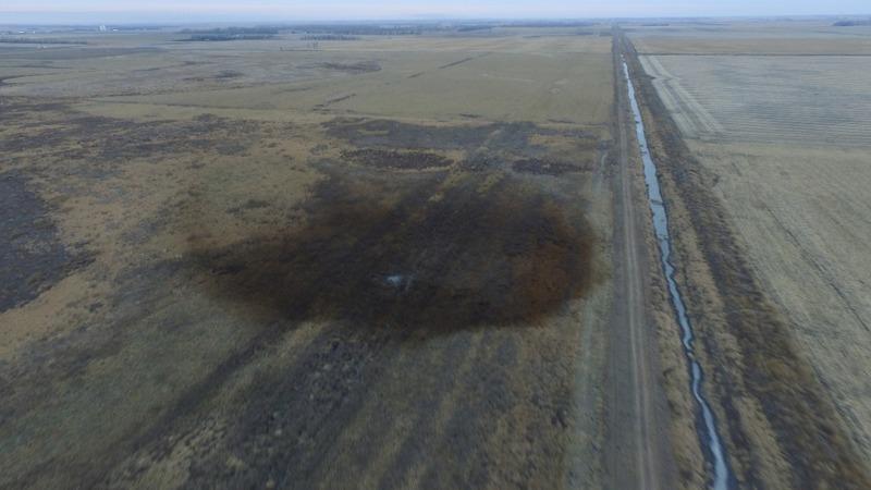 Keystone's pipeline leaks far more than predicted to regulators