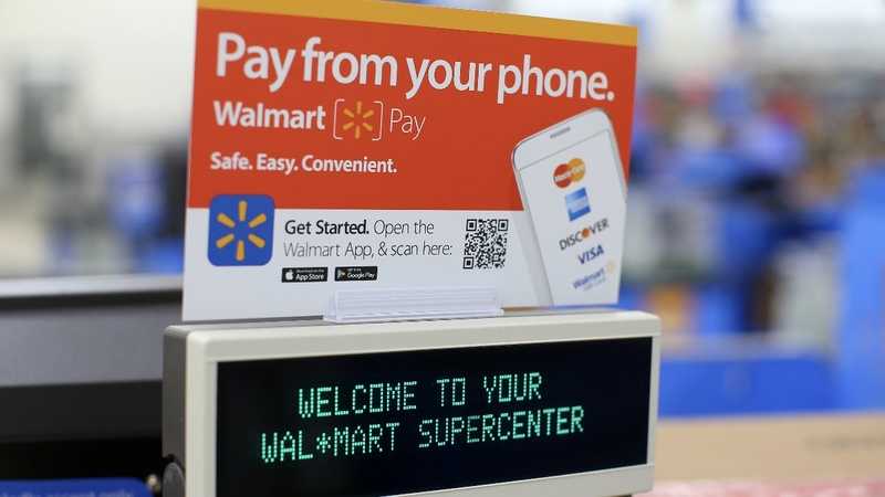 Walmart closes in on Amazon in online price war